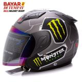 Toko Msr Helmet Javelin Monster Abu Abu Doff Msr Helmet Di Banten
