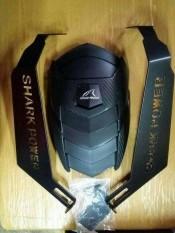 Mud Guard Shark Power R15 Xabre R25 NVL V2 CB150 CBR Ninja250 Ninja150