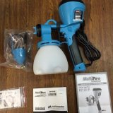 Toko Multipro Electric Spray Painter Spray Gun Cat Semprot Esp 99Hp Dekat Sini