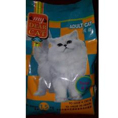 My Dear Cat / MDC Tuna 1,5kg