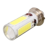 Mz Ba15D 1250 Lumen 20 Watt 5 Watt 5 X Tongkol Memimpin Putih Cahaya Lampu Bohlam Lampu Rem Sepeda Motor Dc 12 24 V Mz Diskon