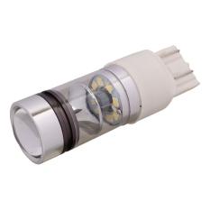 Harga Mz T20 7443 3000 Lumen 100 Watt Led Putih Lampu Kabut Belakang Mobil Tanda Berbelok Siang Hari Bohlam Lampu Dc 12 24 V Murah