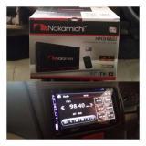 Harga Nakamichi Na 3102I Headunit 2Din Dvd Monitor New