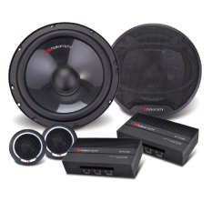 Harga Nakamichi Sp Cs68S 6 5 2 Way Component Speaker Merk Nakamichi