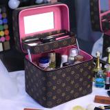 Harga Terkenal Koper Kosmetik Kapasitas Besar Profesional Tas Travel Jinjing Mudah Dibawa Tas Tas Travel Murah