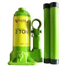 Nankai Dongkrak Botol 3 ton