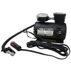 Nankai kompresor angin mini portable / pompa ban mobil