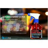 Jual Nanotech Advance Nano Ultra Nano Ceramic Coating Wax Paint Protection Murah