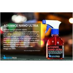 Beli Nanotech Advance Nano Ultra Nano Ceramic Coating Wax Paint Protection Online Murah