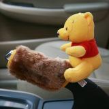 Napolex Mobil Kartun Rem Tangan Lengan Mobil Dengan Penutup Debu Tiongkok Diskon