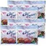 Toko Naraya Oat Choco Bag Paket 8 Buah Naraya Online