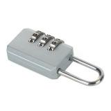 Beli Naturehike Seng Paduan Kode Kunci Kombinasi Koper Stainless Steel Perak