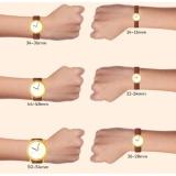 Nau-tica - Jam tangan Pria - Design Exclusive - Rubber strap - Analog -  water resist  fd6058fbbb