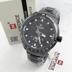 Toko Naviforce Nf9090 Gry Rz Jam Tangan Pria Stainless Steel Yang Bisa Kredit