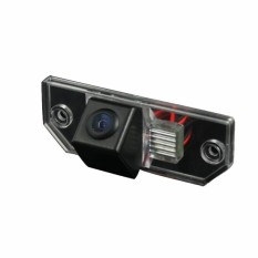 Navinio CCD car rear view back up reverse parking camera for FordMondeo/ Focus / C-Max from 2010 to 2012 waterproof night vision - intl