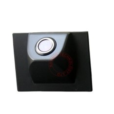 Navinio CCD car rear view back up reverse parking camera for Roewe750 waterproof night vision HD 170 degree  - intl