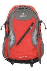 Navy Club Hiking Backpack 3630 50L Oranye Murah
