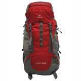 Harga Navy Club Tas Hiking Backpack Ransel Travel Outdoor Carrier 5034 70 10 Liter Gratis Rain Cover Merah Termurah