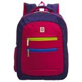 Iklan Navy Club Tas Ransel Laptop Kasual 3261 Tas Pria Tas Wanita Tas Laptop Backpack Up To 15 Inch Bonus Bag Cover Ungu
