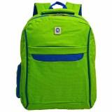 Beli Navy Club Tas Ransel Laptop Kasual 3262 Tas Pria Tas Wanita Tas Laptop Backpack Up To 15 Inch Bonus Bag Cover Hijau