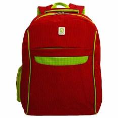 Harga Navy Club Tas Ransel Laptop Kasual 3262 Tas Pria Tas Wanita Tas Laptop Backpack Up To 15 Inch Bonus Bag Cover Merah Seken