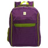 Jual Navy Club Tas Ransel Laptop Kasual 3262 Tas Pria Tas Wanita Tas Laptop Backpack Up To 15 Inch Bonus Bag Cover Ungu Di Bawah Harga