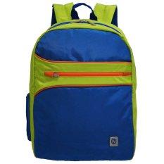 Jual Beli Navy Club Tas Ransel Laptop Kasual 3263 Tas Pria Tas Wanita Tas Laptop Backpack Up To 15 Inch Bonus Bag Cover Hijau Dki Jakarta