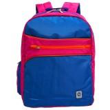 Jual Navy Club Tas Ransel Laptop Kasual 3263 Tas Pria Tas Wanita Tas Laptop Backpack Up To 15 Inch Bonus Bag Cover Pink Di Bawah Harga