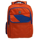 Spesifikasi Navy Club Tas Ransel Laptop Kasual 3268 Tas Pria Tas Wanita Tas Laptop Backpack Up To 15 Inch Bonus Bag Cover Orange Yang Bagus Dan Murah