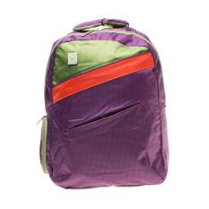 Toko Navy Club Tas Ransel Laptop Kasual 3271 Tas Pria Tas Wanita Tas Laptop Backpack Up To 15 Inch Bonus Bag Cover Ungu Online Di Dki Jakarta