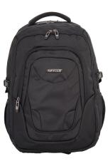 Jual Navy Club Ransel Laptop 8267 Hitam Branded