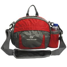 Beli Navy Club Shoulder Bag Multi Fungsi 5527 Merah Pake Kartu Kredit