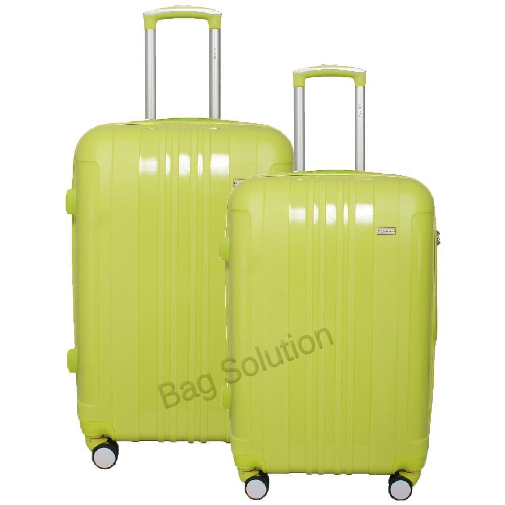 Real Polo Tas Koper Softcase Expandable 4 Roda 581 24 Inchi Hitam Passport 10121854 Luminox Set Hardcase Pp Putar Kunci Tsa Ggca Size 20
