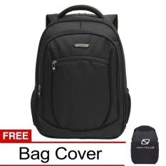 Harga Navy Club Tas Ransel Laptop Tahan Air Tas Pria Tas Wanita 8298 Backpack Up To 15 Inch Bonus Bag Cover Hitam Online Jawa Barat