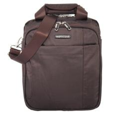 Jual Navy Club Tas Selempang Tablet Ipad Up To 10 Inch Tahan Air 8260 Coklat Satu Set
