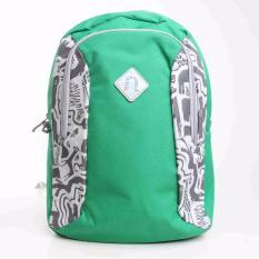 Neosack Bag - Fawn Green Backpack School