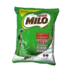 Harga Nestle Milo Professional Complete Mix 1 Pack Terbaru