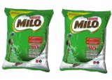 Harga Nestle Milo Professional Complete Mix 2 Pack Online
