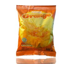 Harga Nestle Orange Nestle Professional 560Gr Asli