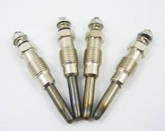 New 8 Pcs Glow Plug F2TZ12A342A ZD-9 DRX00084 For Ford F350 F250 E-250 E-350 7.3L 1988 1989 1990 1991 1992 1993 1994 - intl