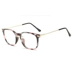 Baru Anti-blu-ray Kacamata Fashion Frames Radiasi Wanita Kacamata Kacamata Radiasi Perlindungan Kacamata-Intl