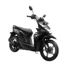 NEW BEAT STREET ESP - BLACK KOTA MALANG