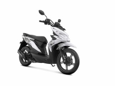 NEW BEAT STREET ESP - WHITE KOTA MALANG