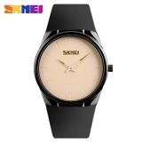Toko Baru Fashion Merek Watch 1601 S Pria Kuarsa Jam Tangan Kasual Ultra Tipis Jam Tangan 30 M Tahan Air Watch Intl Yang Bisa Kredit
