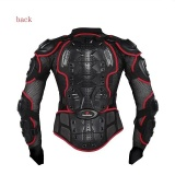 Spesifikasi Kualitas Tinggi Baru Body Protection Motocross Racing Full Body Punggung Jaket Pelindung Dada Pelindung Gear Intl Yang Bagus