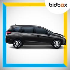 NEW HONDA MOBILIO 1.5 E MT Crystal_Black_Pearl Mobil (Uang Muka Kredit bidbox/JADETABEK)