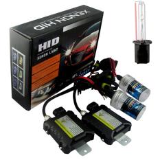 Diskon Baru Dijual Panas Ramping Hid Xenon Kit 55 Watt H1 5000 Kb Branded