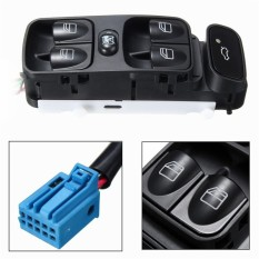 New-Power-Window-Switch-Console-For-Mercedes-W203-C-Class-C320-Front-Left-Internasional By Audew.