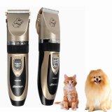 Baru Profesional Grooming Kit Hewan Kucing Peliharaan Anjing Rambut Pemangkas Clipper Alat Cukur Set Oem Diskon 40