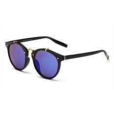 Baru Retro Titik Cat Eye Sunglasses Wanita .